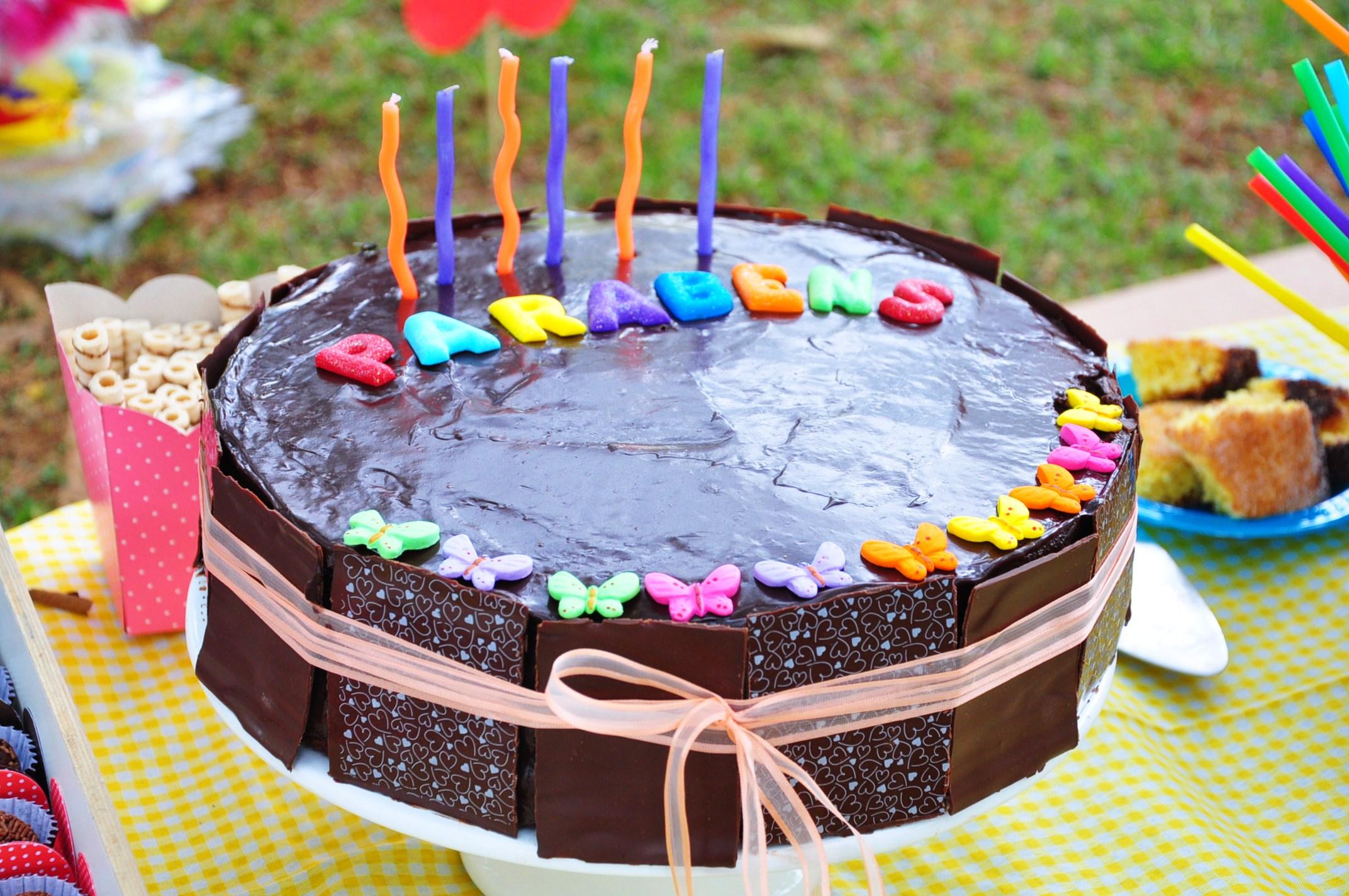 Analu – bolos e doces